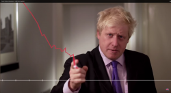 Boris Johnson in the Conservative Party Political Broadcast - East Africa Appeal